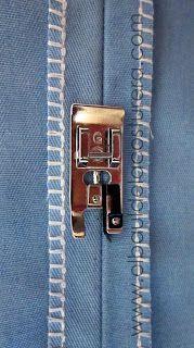 Cómo hacer terminaciones de calidad en costura de prendas de vestir. Surfilado, remallado, fileteado con máquina de coser doméstica o casera