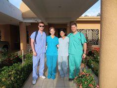 volunteer medical program
