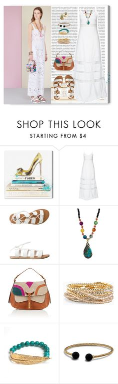 """""""2017 Spring/Summer Forcast"""" by k-hearts-a ❤ liked on Polyvore featuring Oliver Gal Artist Co., RED Valentino, Oris, Glamorous, Billabong, Fontana Milano 1915, Torrid, LeiVanKash and David Yurman"""