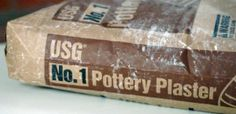 **Technofile: Everything You Ever Wanted to Know About Pottery Plaster But Were Afraid to Ask