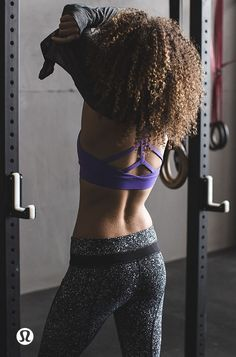 Layer it up, sweat it out.