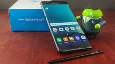 This is how much Samsung says it'll lose on the Galaxy Note 7 recall