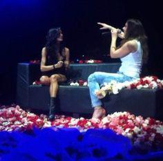 Μετά την Ελεωνόρα Ζουγανέλη και η Μελίνα Ασλανίδου τραγουδά στην Πάολα (βίντεο) http://www.getgreekmusic.gr/blog/meta-eleonora-zouganeli-melina-aslanidou-tragouda-paola/