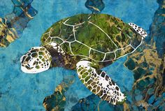 Villafaña Art - Marcy Ann Villafana Figurative Fine Art - Custom Art, Commissions Charcoal Conte Illustrations Cut Paper, Paper on Paper works and Acrylic Paintings Kate Shaw, Photo Series, Custom Art, Mosaic Art, Turtles, Fine Art Paper, Figurative, Quilling, Caribbean