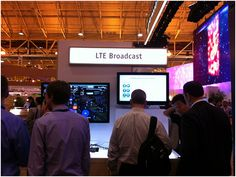 Technology offered under the LTE Broadcast brand is being seen as providing operators with the potential to deliver new revenue sources and additional value for operators seeking to monetise their video services.