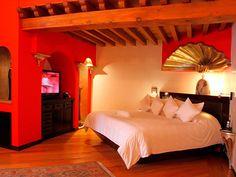 Hotel en el centro de Querétaro