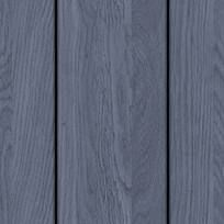Charcoal grey decking stain