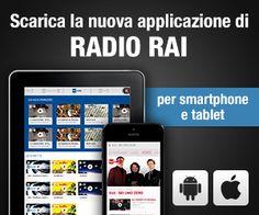 Radio Rai.it - App Radio Rai