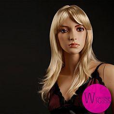 Wigiss High Quality Fashion Beautiful Women's Medium Long Straight Wig Hair Sexy Blond Wigiss http://www.amazon.com/dp/B00DGGB24S/ref=cm_sw_r_pi_dp_7pjRub18PYJFF