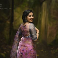 Blue Saree, India Beauty, Sari, Image, Models, Fashion, Saree, Templates, Moda