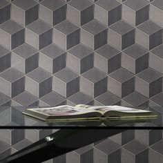 Create statement surfaces with the Avoir glazed porcelain wall and floor tiles, now available for the first time as hexagons with accompanying hexagonal décor fittings. Available in six sizes, including mosaics, Avoir is a stand-out collection enhanced by its choice of five soft-toned shades. From the barely-there Bone shade to the muted greys of Cement and Smoke, Avoir has a Natural finish for maximum versatility and creativity.