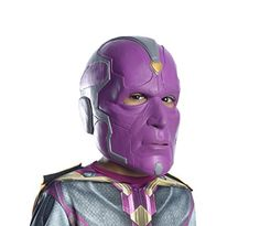 Avengers 2 Age of Ultron Child's Vision 3/4 Mask ** Click on the image for additional details.