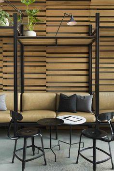 The Milton (Melbourne, Australia), Australia & Pacific Bar | Restaurant & Bar Design Awards