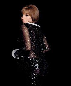 Barbra Streisand 1969