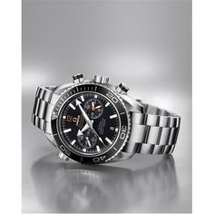 #AceJewelers Omega Seamaster Planet Ocean Chrono 600M Co-Axial