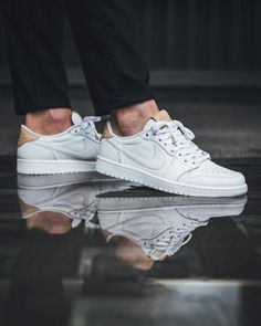 pretty nice e1e08 2af4a Air Jordan 1 Retro Low OG Premium sneakers sneakernews StreetStyle Kicks
