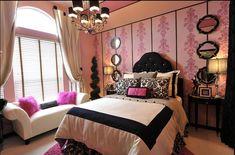 dormitorios matrimonio casas lujosas