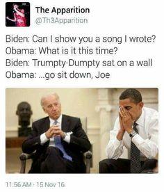 Obama / Biden Memes