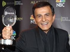 Radio Legend Casey Kasem Dead at 82... spent a lot of time listening to him on the radio when I was younger, what a voice!  R.I.P.