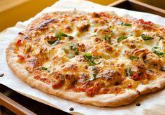fattributes:   Chicken Parmesan Pizza      More delicious food here!