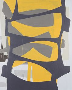 abstract art – oil on canvas – Raymond Saá. – Raymond Saá was born in New Orleans, raised in Miami and currently lives in New Jersey. Creation Art, Art Sculpture, Mid Century Art, Inspirational Wall Art, Geometric Art, Painting Inspiration, Collage Art, Cool Art, Abstract Art