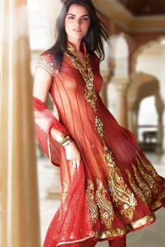 traje hindu indio de mujer tradicional - Buscar con Google