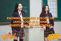 download the knowing brother snsd