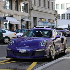 Porche 911, Porsche 991 Gt3, Gt3 Rs, Totally Awesome, Basel, Carrera, Touring, Cool Cars, Automobile