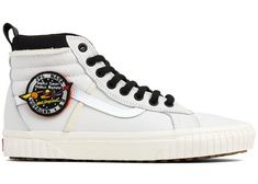 8d7a3c3e8a Buy and sell authentic Vans MTE NASA Space Voyager True White shoes and  thousands of other Vans sneakers with price data and release dates.