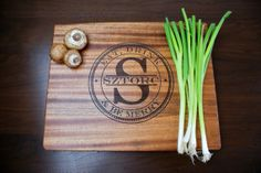 Personalized Cutting Board -Personalized, Engraved, 12x15 -Christmas gift, Wedding Gift, Anniversary gift on Etsy, $48.82 AUD