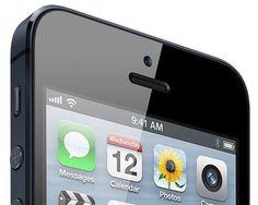 Pré-encomendas do iPhone 5 atingem os dois milhões nas primeiras 24 horas