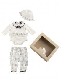 Armani Baby  Dreiteiler Geschenkbox