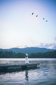 Image by Amy Faith Photography - Bridal Inspiration Shoot Inspired By Rapunzel By Amy Faith Photography