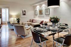 Apartment Marché des Enfants Rouges - #Paris    #rental #apartment #chic #modern #glamour