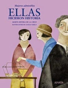 ESPECIAL DÍA DE LA MUJER: 10 libros geniales para trabajar la coeducación y la igualdad desde la infancia. | RZ100 Cuentos de boca