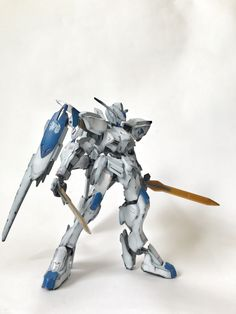 Gundam Bael, Model Kits, Robots, Sci Fi, Hobbies, Geek Stuff, Iron, Geek Things, Science Fiction
