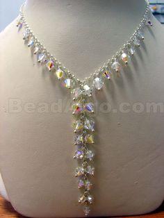 bead designs ideas | Free Jewelry design ideas from BeadAlgo.Com