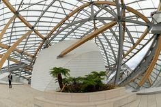 Fondation Louis Vuitton : Bernard Arnault évoque ce haut lieu de vie culturelle