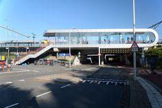 station Amsterdam Science Park
