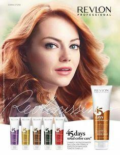 Revlon Professional: 45 Days shampoo