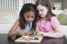 How to Teach Social Skills Through Activities  Games to Preschoolers