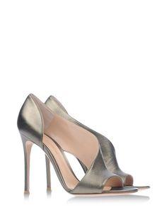 Sandales à talons Femme - GIANVITO ROSSI