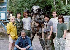 Predator - TV And Movie Sets Funny Photos (57)
