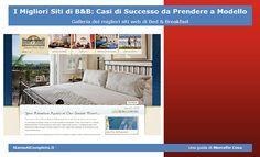 Galleria dei Migliori Siti Web di Bed and Breakfast del Mondo: http://www.siamoalcompleto.it/casi-modello/guida-pdf/