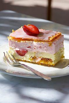 Ooh La La Bakery Cafe Nyc