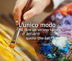 L'Arte nasce dal connubio perfetto tra Passione e Bellezza  B.Dreams