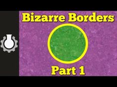 Countries inside Countries: Bizarre Borders Part 1 - YouTube