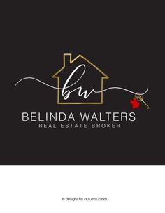 Real Estate Sign Design, Real Estate Signs, Real Estate Branding, Real Estate Logo, Real Estate Marketing, Realtor Business Cards, Real Estate Business Cards, Logan, Logo Real