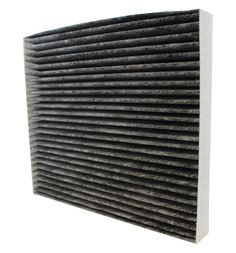 Activated Carbon Cabin Air Filter for Nissan, Mitsubishi, & Infiniti ABN 1669