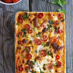 This Creamy Caprese Cauliflower Casserole has become by far one of my favorite casseroles of all time. It might become yours too!
